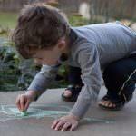 Fine Motor Skills Development in Young Children