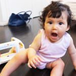 Parent's Hands-On guide to proactive Language Development for Babies & Toddlers