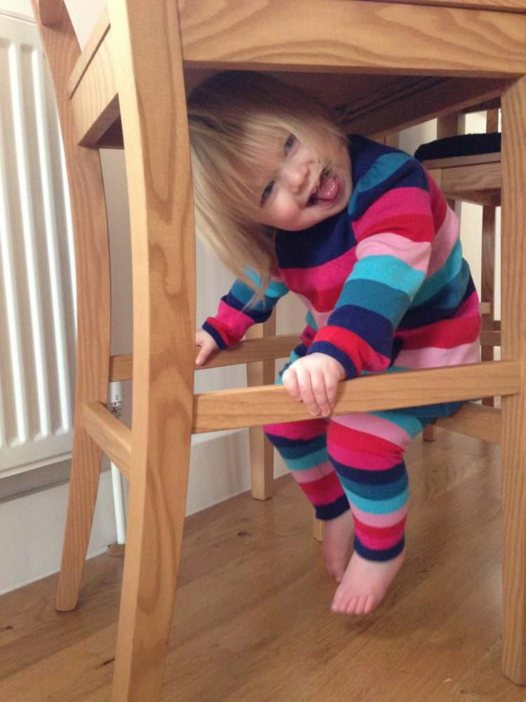 spatial awareness activities for baby and toddler