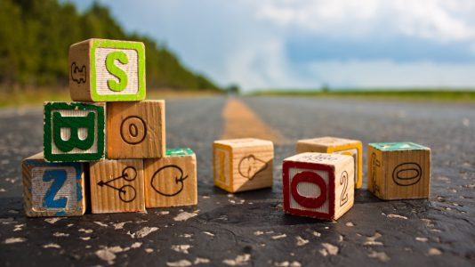 stacking blocks developmental milestones