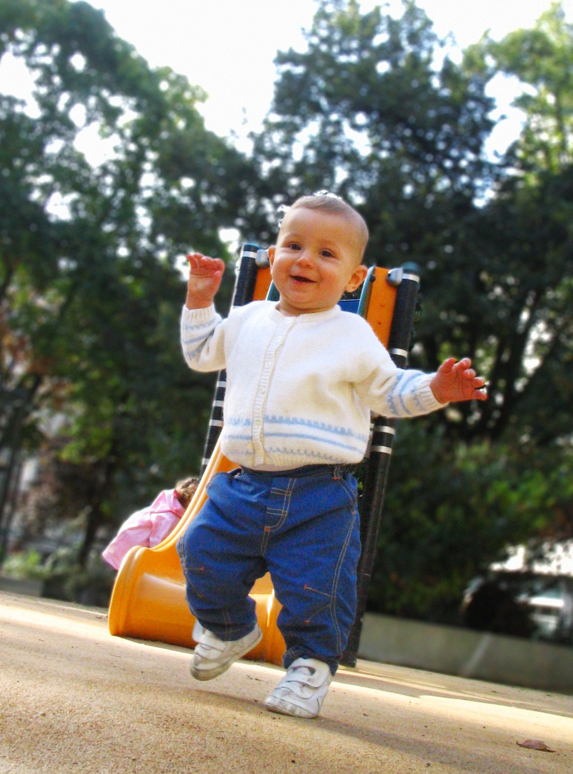 When Should Your Baby Start Walking Facts Milestones
