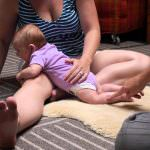 Tummy Time by GoGo Babies