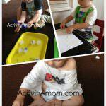 6 Quick Summer Activities for Kids