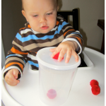 7 Montessori Inspired Activities for Toddlers-Week Three