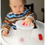 7 Montessori Inspired Activities for Toddlers-Week Three