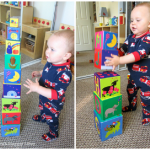 7 Montessori Inspired Activities for Toddlers-Week Four
