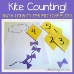 Kite Counting