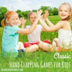 Hand Clapping Game for Groups
