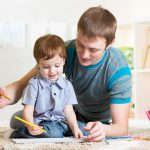 The Art of Teaching Perseverance To Your Kids