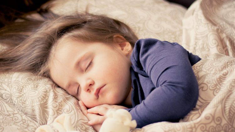 Late Nights May Affect Children's Brain Development